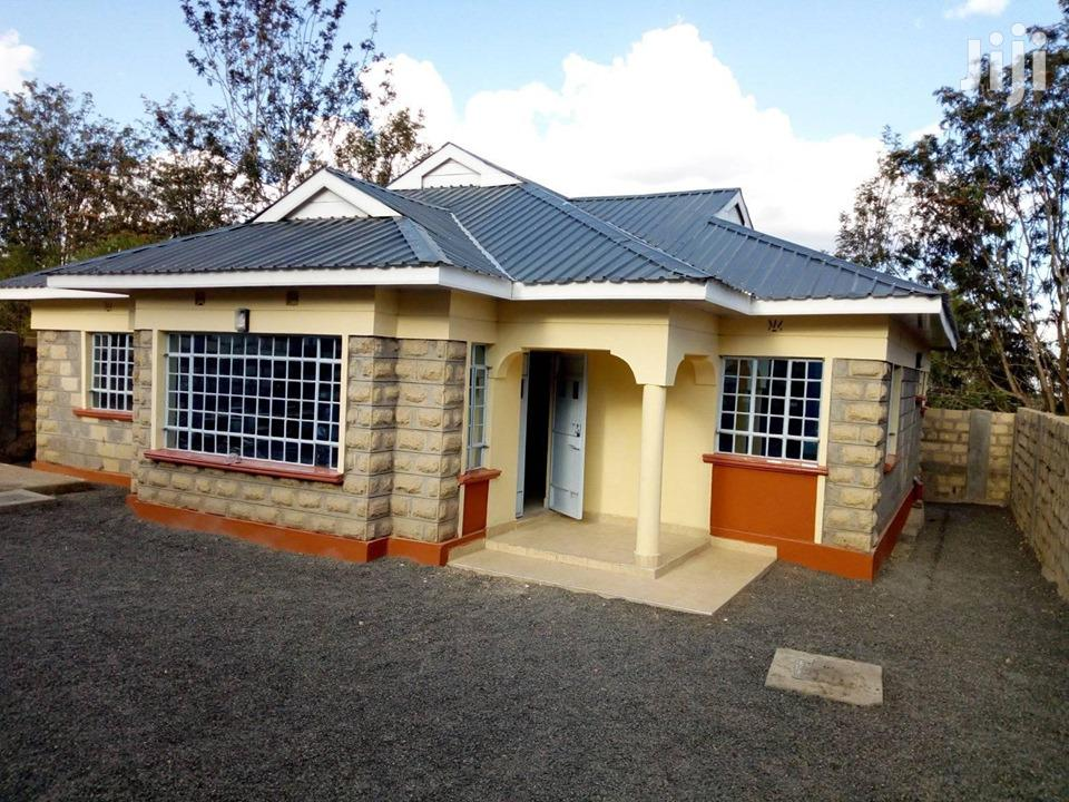 3 Bedroom House to Rent in Ongata Rongai, Nkoroi