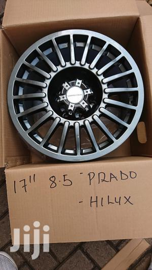 New Arrivals Rims   Vehicle Parts & Accessories for sale in Nairobi, Kilimani