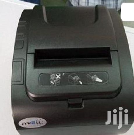 USB+ LAN Ethernet POS Thermal Receipt Printe