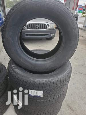 265/65/17 Michelin Tyres Is Made In Thailand   Vehicle Parts & Accessories for sale in Nairobi, Nairobi Central