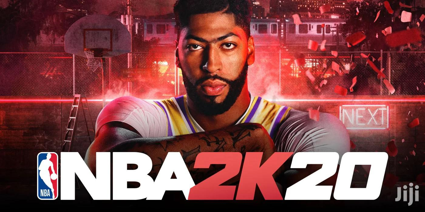 Nba 2K20 PC Game | Video Games for sale in Nairobi Central, Nairobi, Kenya