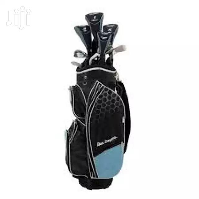 Ben Sayers Women Golf Club Set Ladies Clubs