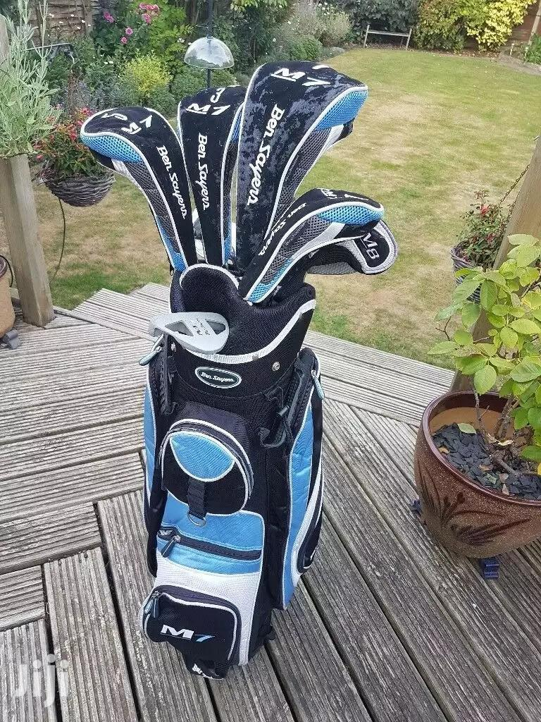 Women Ladies Golf Club Sets