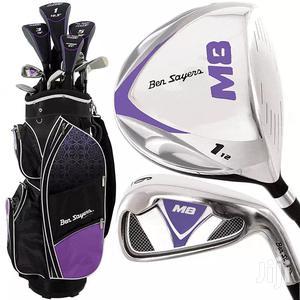 Golf Club Set Kit for Ladies | Sports Equipment for sale in Nairobi, Kilimani