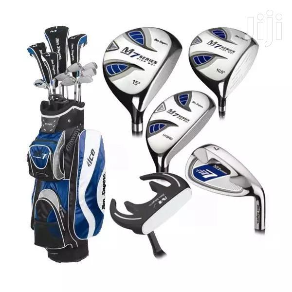Ben Sayers Golf Club Set for Women Ladies