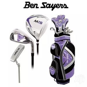 Ladies Golf Club Kit Set | Sports Equipment for sale in Nairobi, Karen