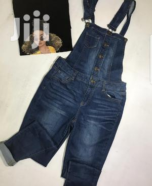 Jumpsuit Ladies Jeans Jumpsuit Jeans