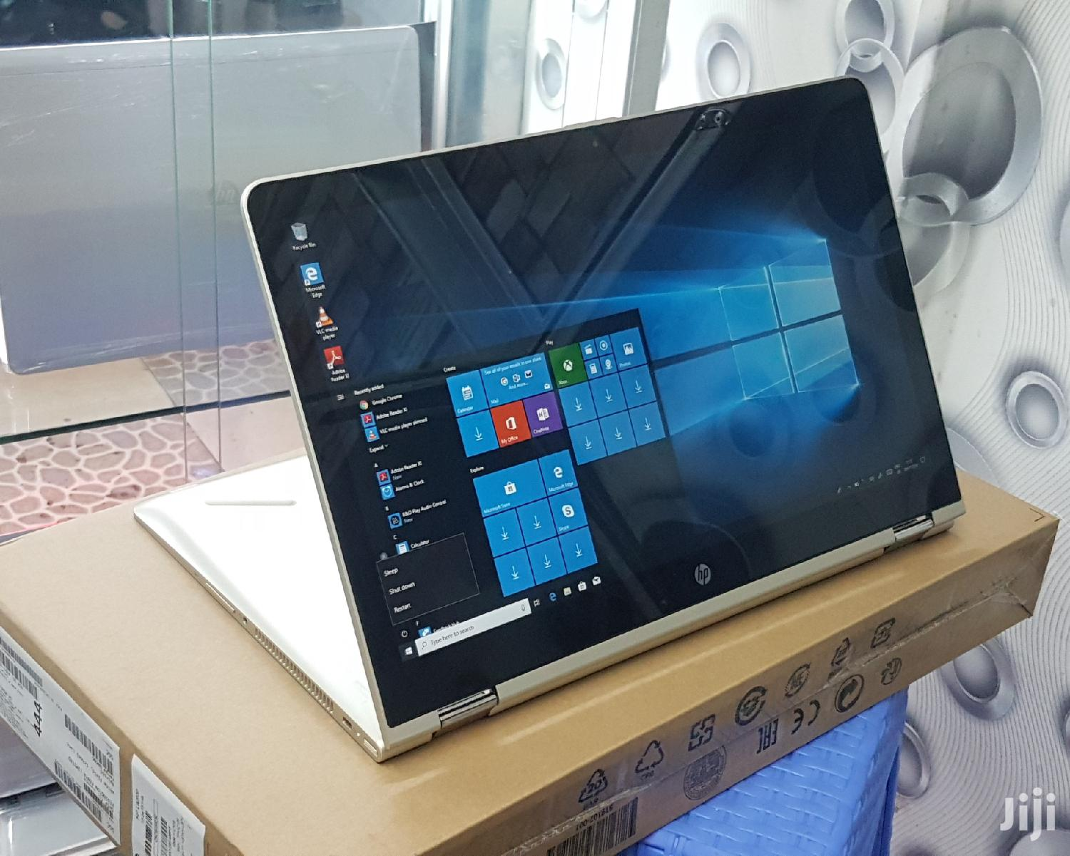 Laptop HP Pavilion X360 15t 8GB Intel Core i5 HDD 1T | Laptops & Computers for sale in Nairobi Central, Nairobi, Kenya