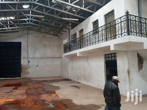 Factory Premises Opp Riverline Estate Along Namanga
