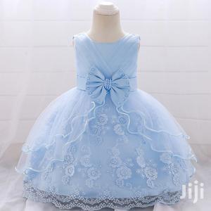 High Quality Baby Girls Dress Age 1 Years - 4 Years   Children's Clothing for sale in Umoja, Umoja I
