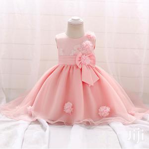 High Quality Baby Girls Dress Age 1 Years - 3 Years   Children's Clothing for sale in Umoja, Umoja I
