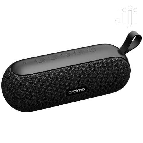 Oraimo Bluetooth Speaker Obs 52d In Nairobi Central Audio Music Equipment Jeffrytech Kenya Jiji Co Ke For Sale In Nairobi Central Buy Audio Music Equipment From Jeffrytech Kenya On Jiji Co Ke