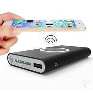 Wireless Powerbank Charger 10000mah | Accessories for Mobile Phones & Tablets for sale in Nairobi, Nairobi Central