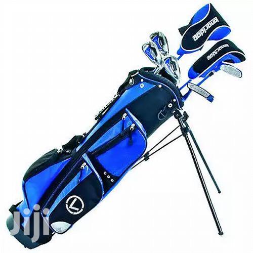 Junior Kids Golf Club Set Kit