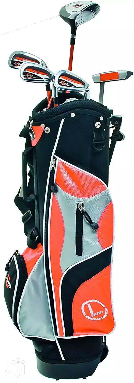 Junior Golf Club Set Kit for Kids