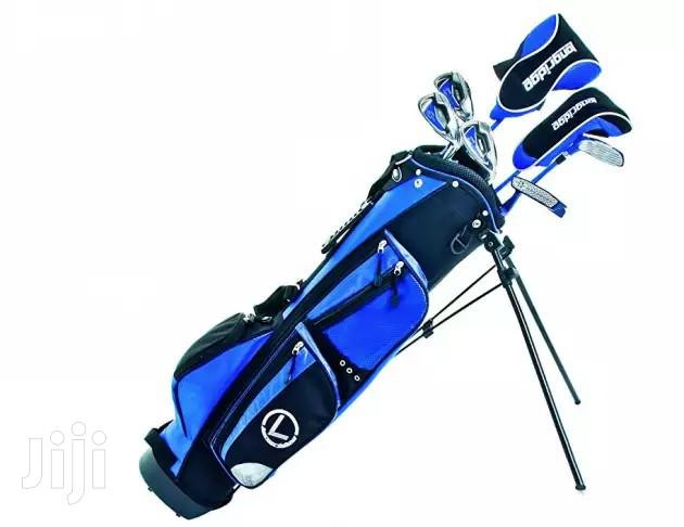Kids Junior Golf Club Set