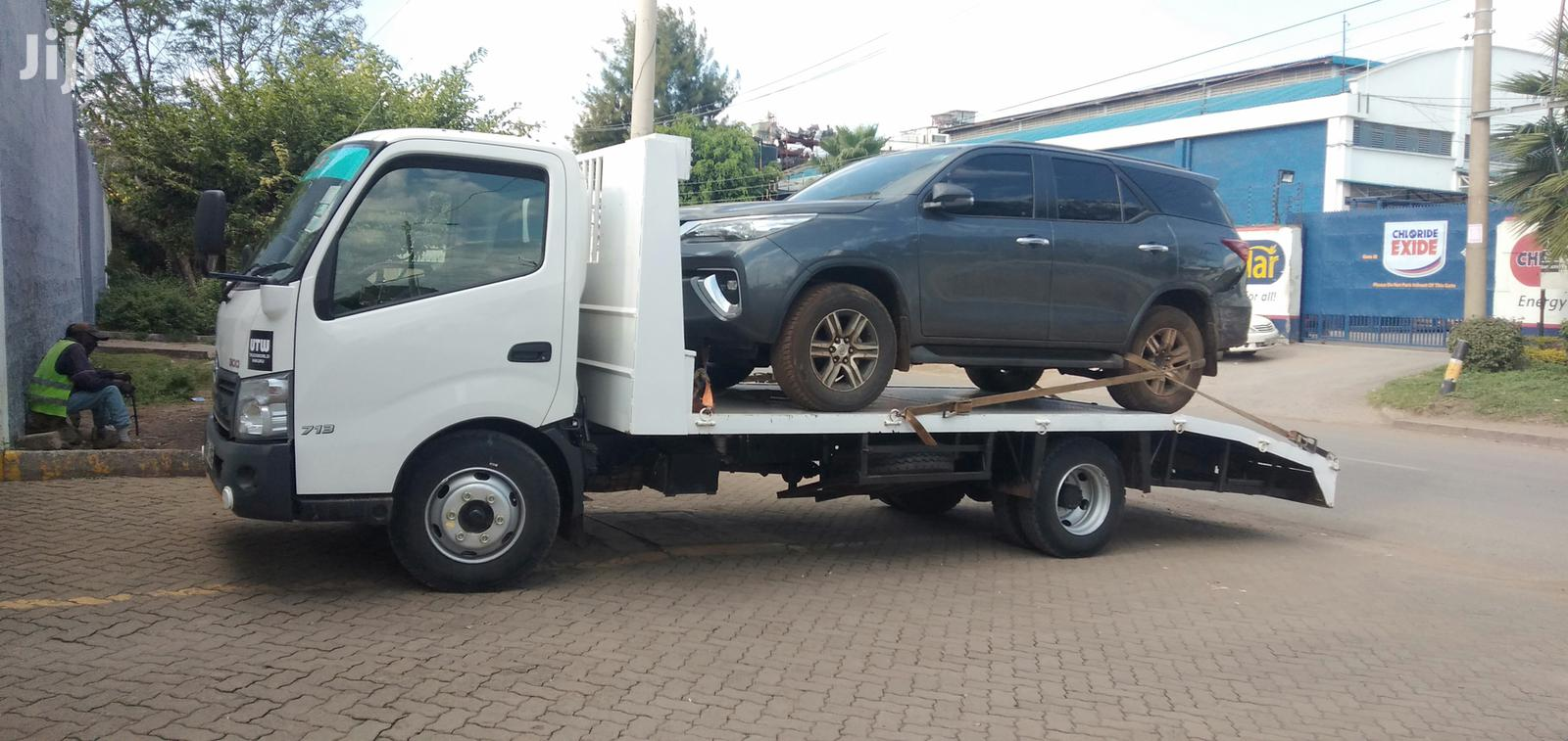 Special Towing And Recovery, Breakdown And Rescue | Automotive Services for sale in Kilimani, Nairobi, Kenya