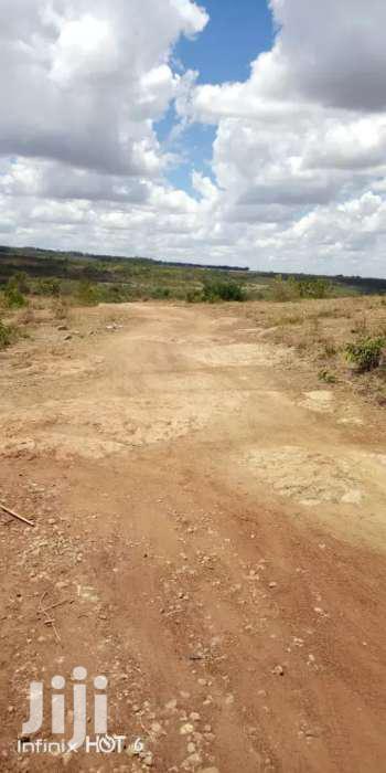 1/8 Acre in Maguguni.500m From Garissa Rd   Land & Plots For Sale for sale in Hospital (Thika), Kiambu, Kenya