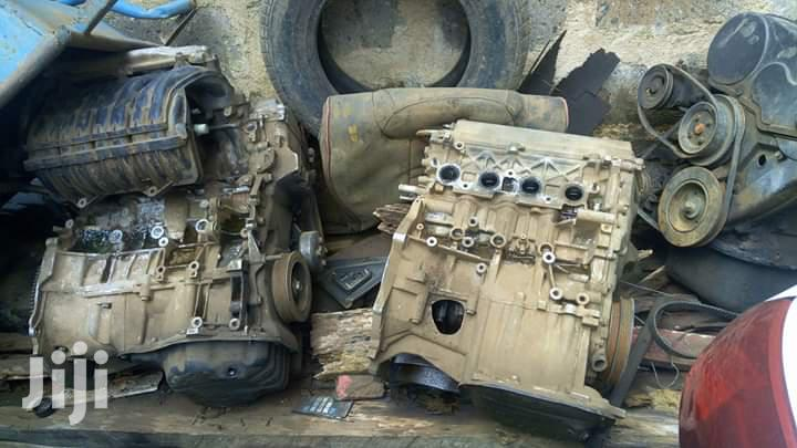 Buying All Types of Scrap Metal's and Old Battery
