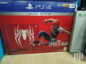 Ps4 Spiderman Limited Edition 1tb | Video Game Consoles for sale in Nairobi, Nairobi Central