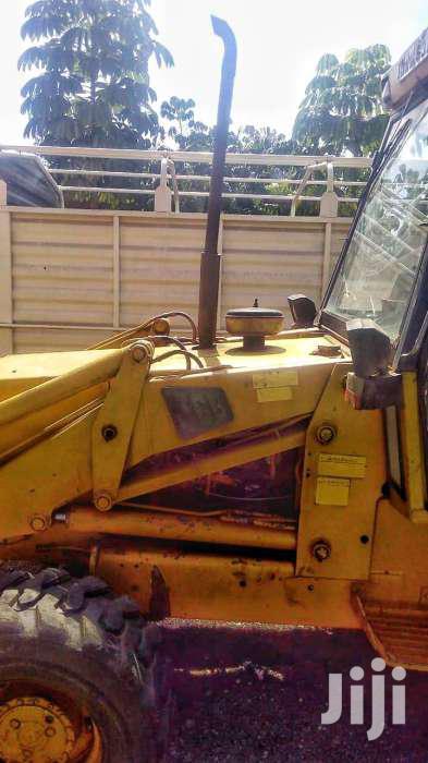 JCB Backhoe 3cx Site Master | Heavy Equipment for sale in Parklands/Highridge, Nairobi, Kenya
