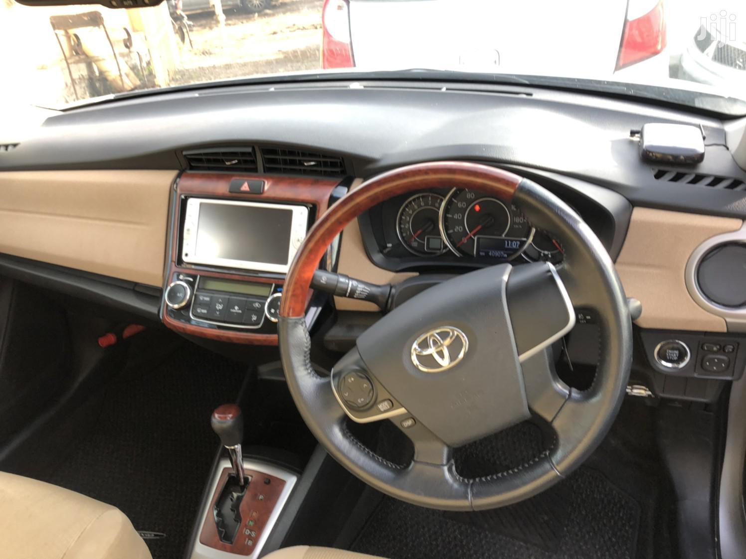 Toyota Corolla 2012 Silver | Cars for sale in Kilimani, Nairobi, Kenya