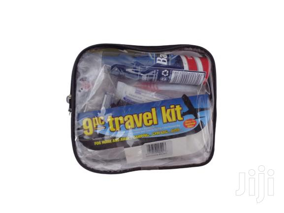 9pc Travel Kit | Bath & Body for sale in Nairobi Central, Nairobi, Kenya
