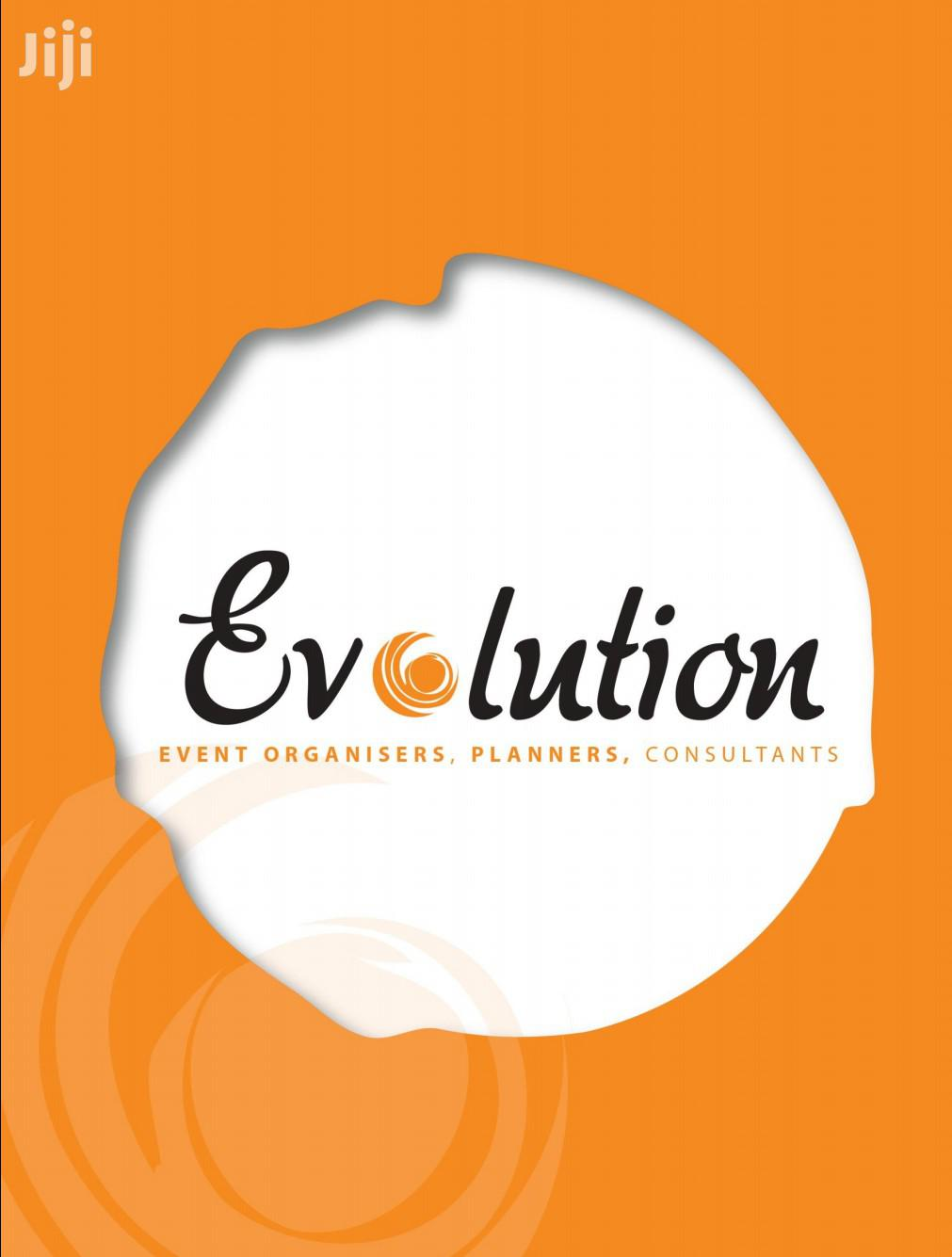 Archive: Evolution Event Planners