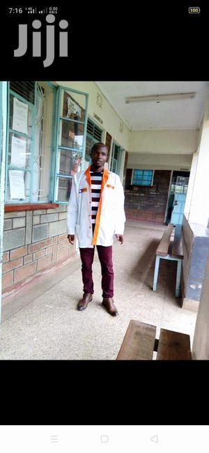 Kenya Registered Community Health Nurse   Healthcare & Nursing CVs for sale in Nairobi, Embakasi