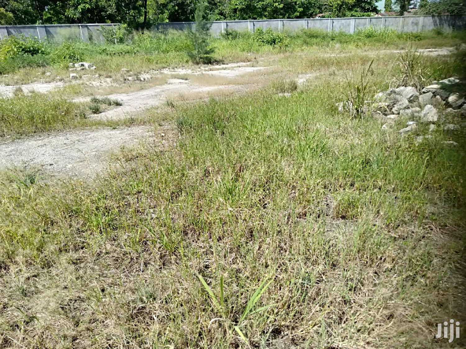 1.5 Acres Open Yard at Ksh 430K to Let at Changamwe Mombasa