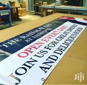 Banners Printing | Printing Services for sale in Nairobi, Nairobi Central