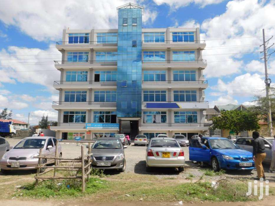 Archive: READILY PARTITIONED OFFICES- EPZ KITENGELA