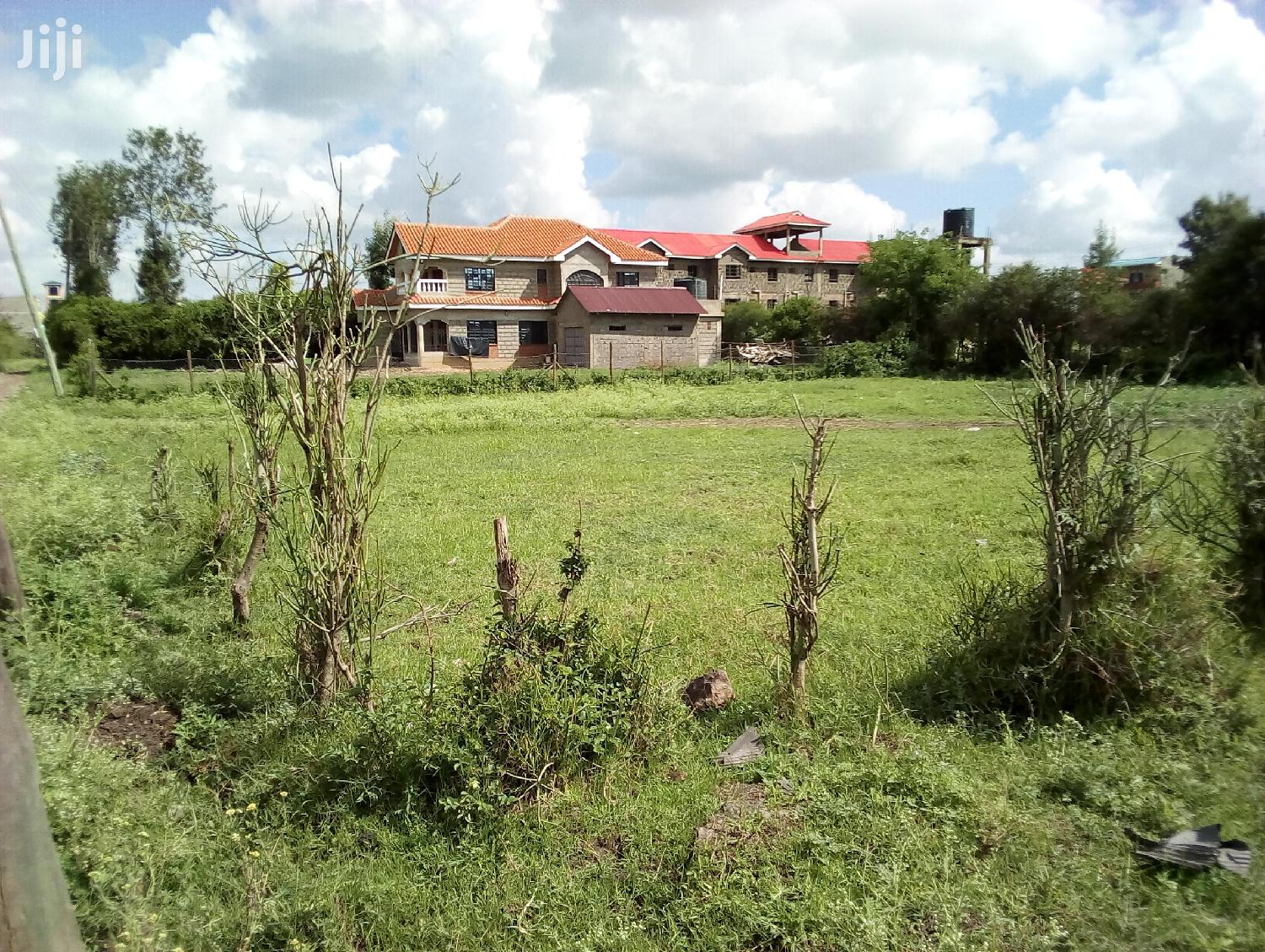 Quarter Acre Plot Ideal for Residential or Rental 200metres Frm Tarmac