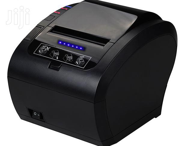 USB+ LAN Ethernet POS Thermal Receipt Printer