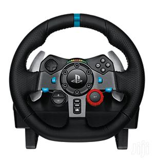 G29 Driving Force Racing Wheel Logitech | Accessories & Supplies for Electronics for sale in Nairobi, Nairobi Central