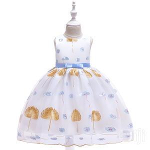 Latest Designs Girl Princess Dress Age 2 - 5 Years   Children's Clothing for sale in Umoja, Umoja I