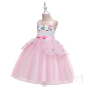 New Design Dress for Girls Age 3 - 5 Years   Children's Clothing for sale in Umoja, Umoja I