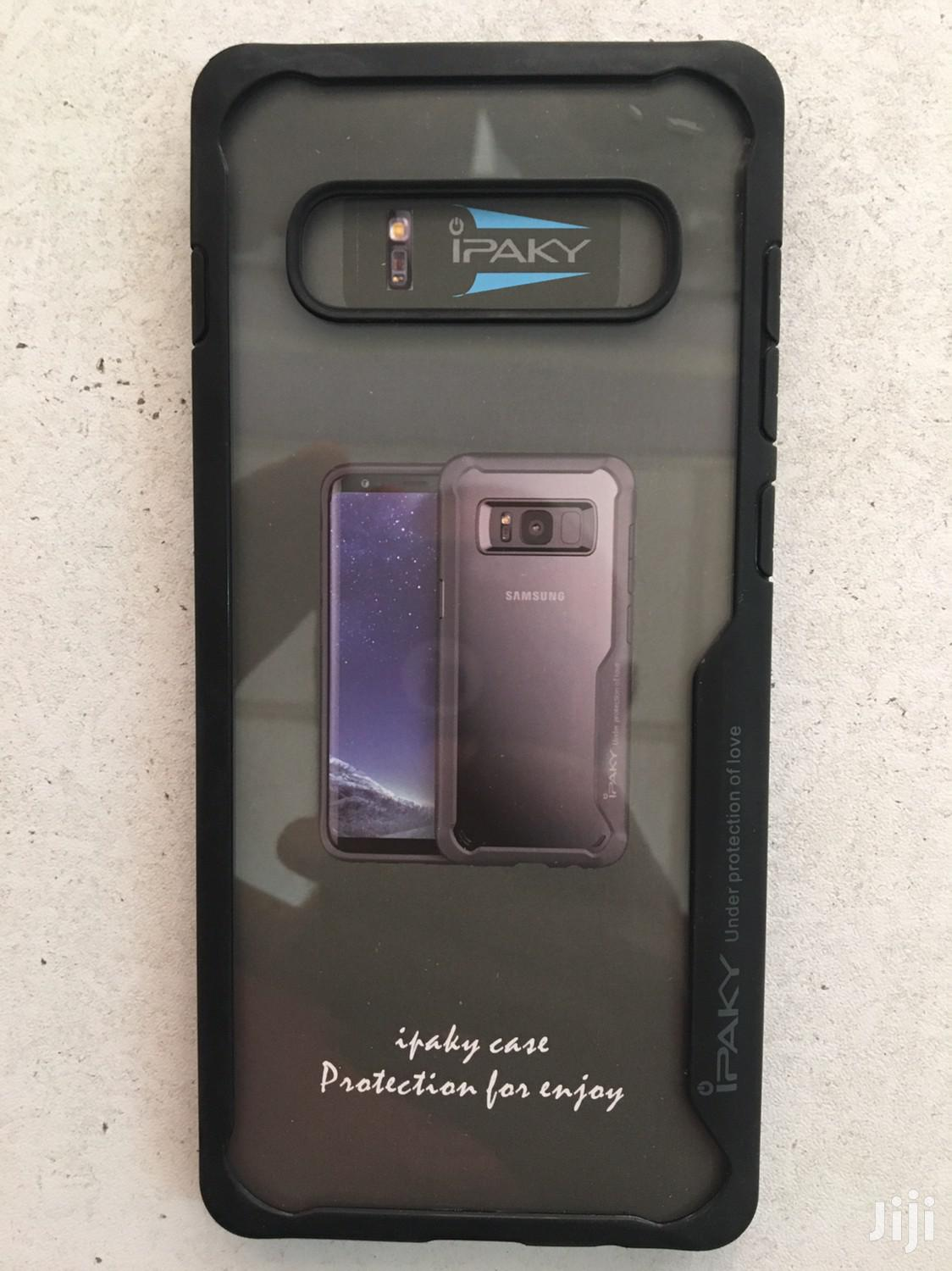 S10 Plus Ipaky Heavy Duty Case Cover | Accessories for Mobile Phones & Tablets for sale in Nairobi Central, Nairobi, Kenya