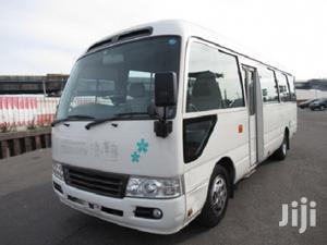 Toyota Coaster 2013 White | Buses & Microbuses for sale in Nairobi, Parklands/Highridge