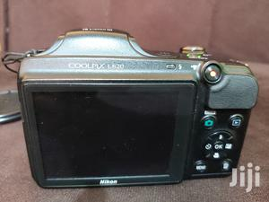 Nikon Coolpix L820   Photo & Video Cameras for sale in Uasin Gishu, Eldoret CBD