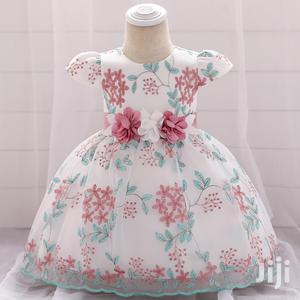 First Class Quality Dresses Age 1 - 3 Years   Children's Clothing for sale in Umoja, Umoja I