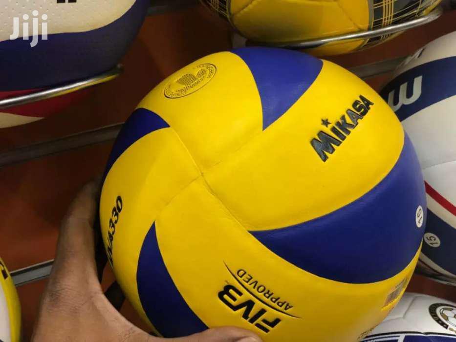 Volleyball Balls | Sports Equipment for sale in Nairobi Central, Nairobi, Kenya