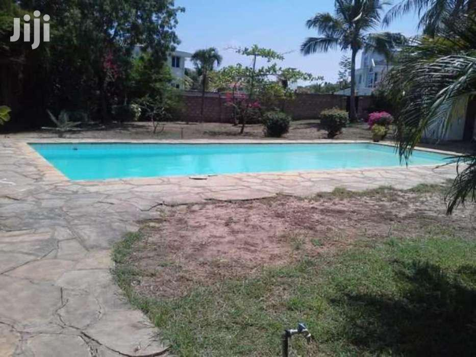 NYALI- 4 BEDROOM HOUSE With POOL OWN COMPOUND On 1/2 ACRE COMPOUND | Houses & Apartments For Sale for sale in Mfangano Island, Homa Bay, Kenya