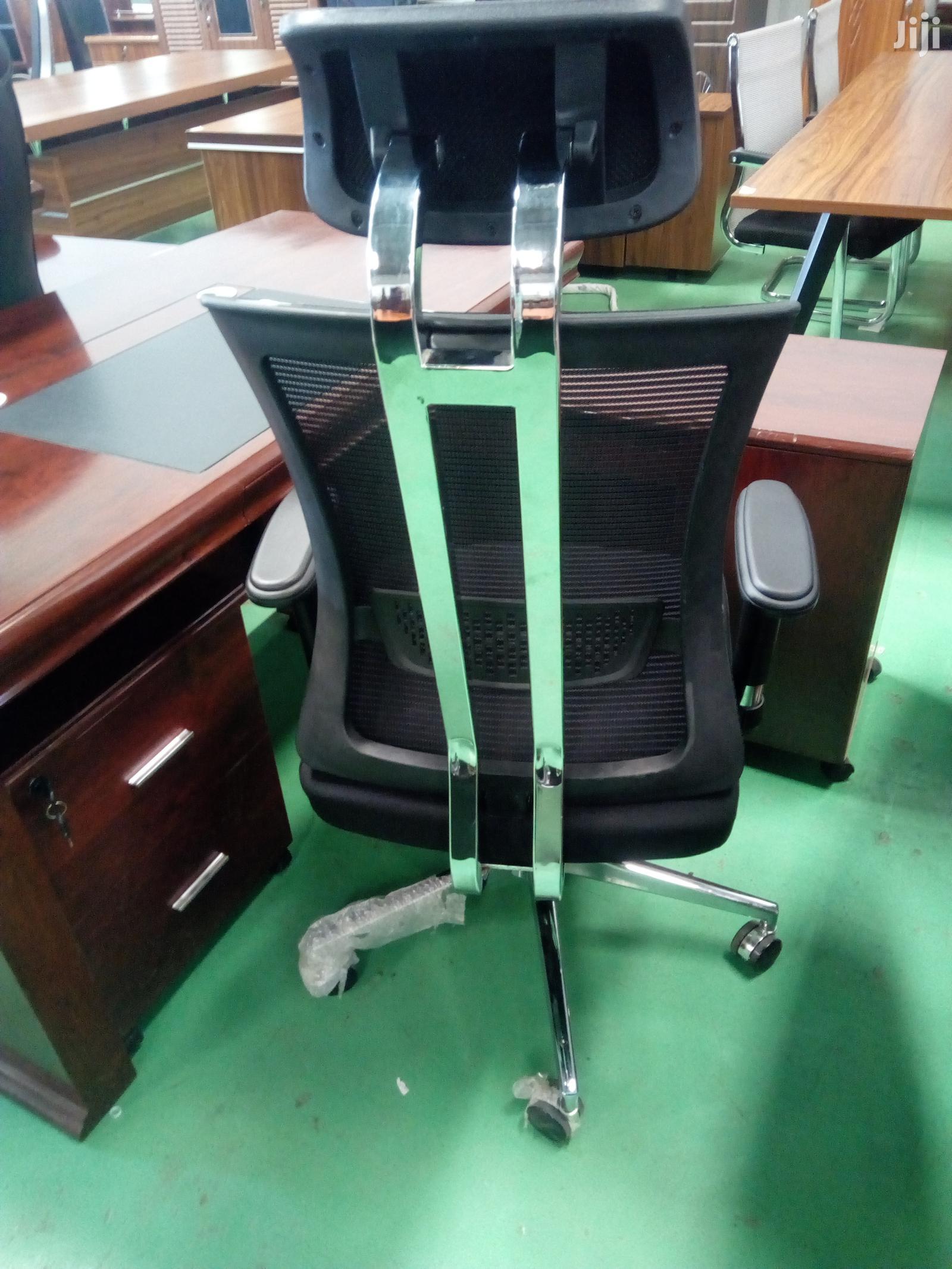 Orthopaedic Office Chair | Furniture for sale in Nairobi South, Nairobi, Kenya