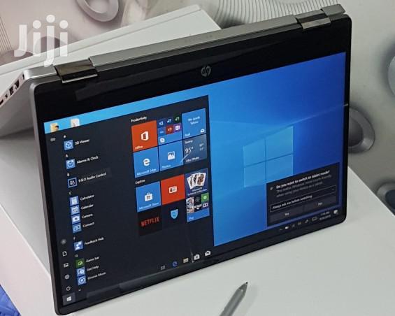 New Laptop HP Pavilion X360 13t 8GB Intel Core i5 SSHD (Hybrid) 1T | Laptops & Computers for sale in Nairobi Central, Nairobi, Kenya