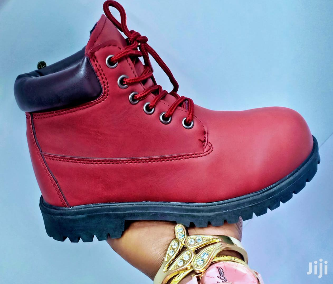 Kids Timberlands | Children's Shoes for sale in Nairobi Central, Nairobi, Kenya