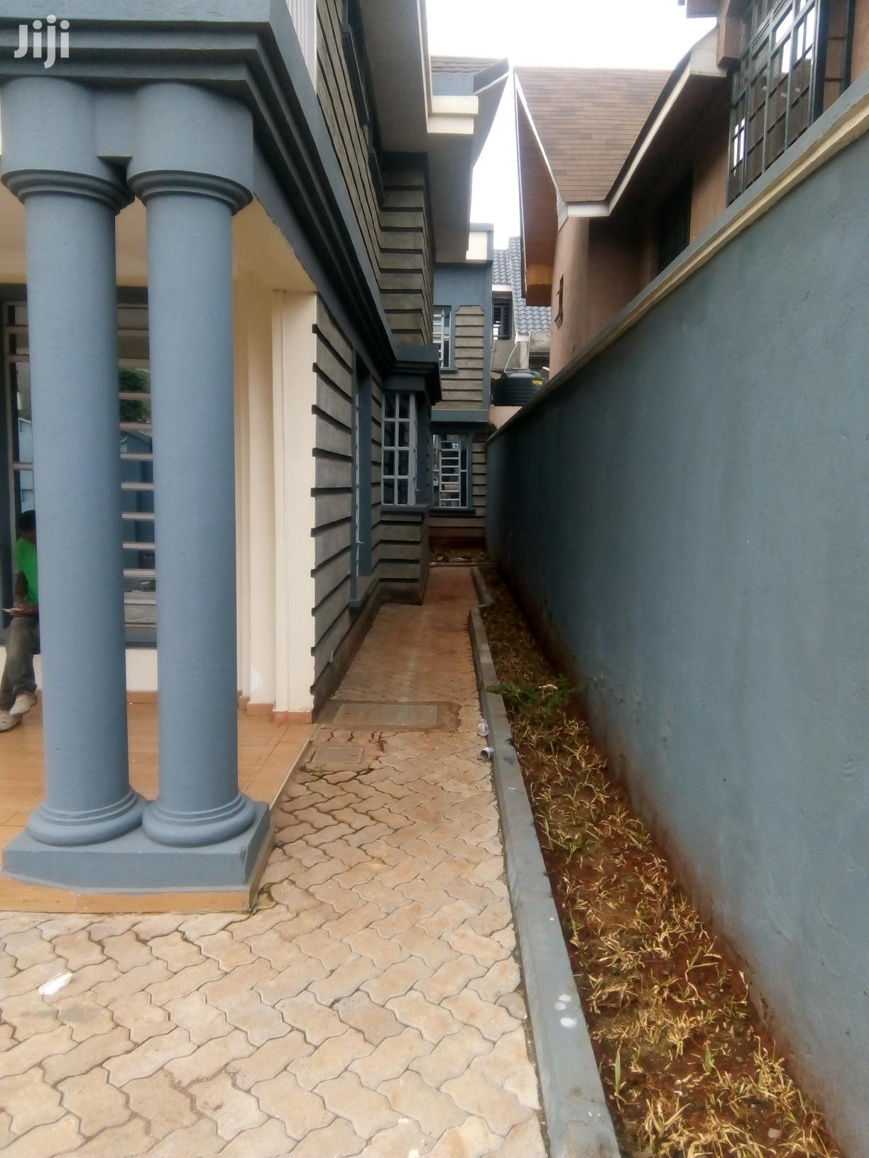 4bedroom Maisonnette In Membley Ruiru   Houses & Apartments For Sale for sale in Membley Estate, Ruiru, Kenya