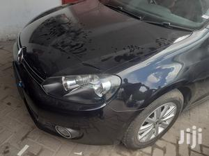 New Volkswagen Golf 2013 Blue   Cars for sale in Mombasa, Mvita