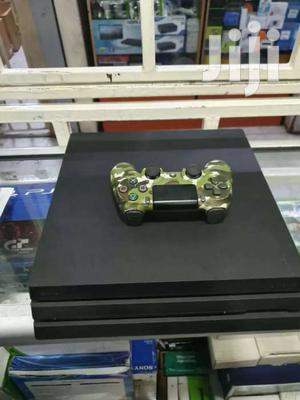 Ps4 Pro , Play Station 4 Pro Like New With 4K | Video Game Consoles for sale in Nairobi, Nairobi Central