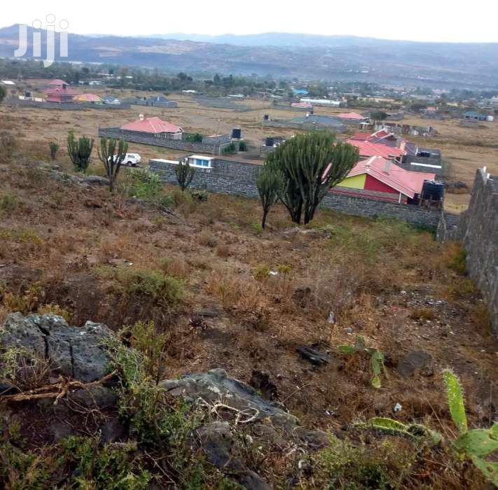 Plot for Sale in Pema Estate Nakuru